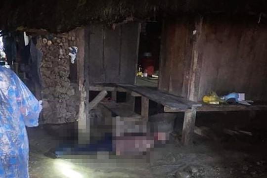 Khởi tố gã đàn ông sát hại cha vợ ở Quảng Nam