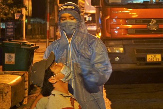 Sở Y tế Đà Nẵng hướng dẫn người dân khi muốn ra vào thành phố