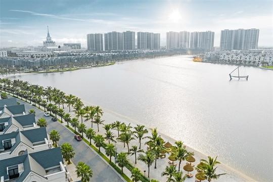 Đô thị đa trung tâm: Giải pháp toàn diện để Hà Nội thoát tấm 'áo chật'