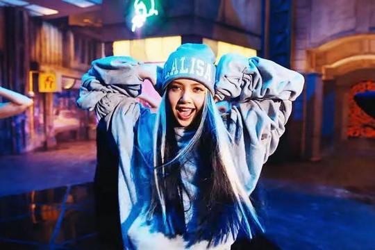 LALISA lọt top BXH Billboard Hot 100