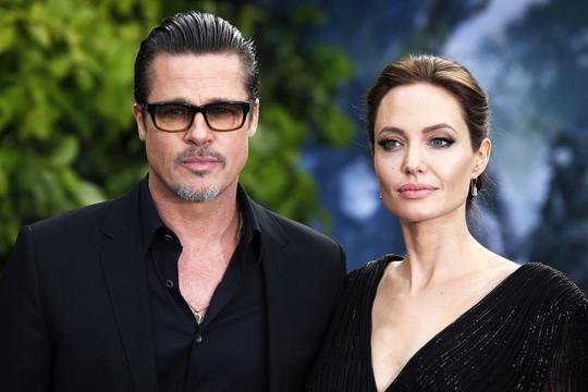Brad Pitt và Angelina Jolie tranh chấp tài sản chung trị giá 164 triệu USD