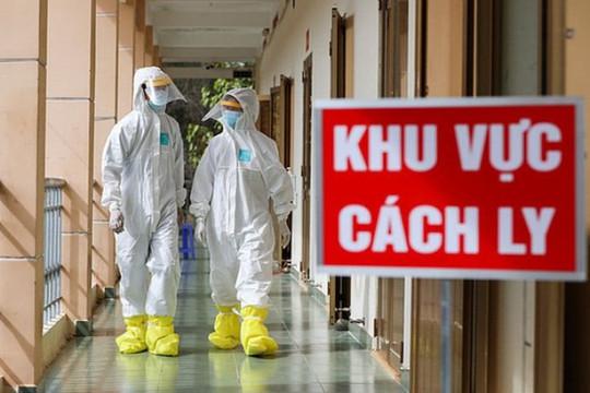 TP Hồ Chí Minh tập trung điều trị F0 tại nhà và giảm dần các khu cách ly