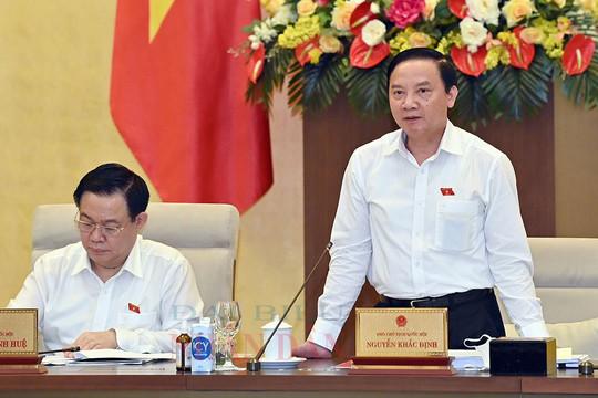 Từ Sơn trở thành thành phố thuộc tỉnh Bắc Ninh từ ngày 1/11