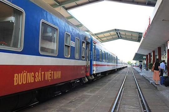 Đường sắt lên phương án chạy tàu sau dịch