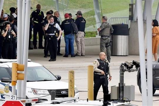 Tin vắn thế giới ngày 23/9: FBI cảnh báo Mỹ đối mặt với những vụ tấn công khủng bố quy mô lớn