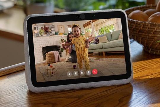 Facebook ra mắt màn hình thông minh Portal Go và Portal Plus (2021) mới