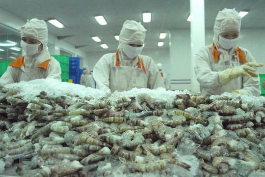 Đẩy mạnh xúc tiến xuất khẩu nông, lâm, thủy sản sau COVID-19