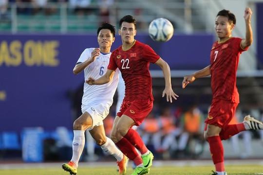 Kyrgyzstan đăng cai bảng I - Vòng loại U23 châu Á 2022 thay thế Đài Bắc Trung Hoa