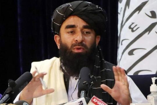 Taliban kêu gọi Nga làm trung gian giữa Liên hợp quốc và Afghanistan