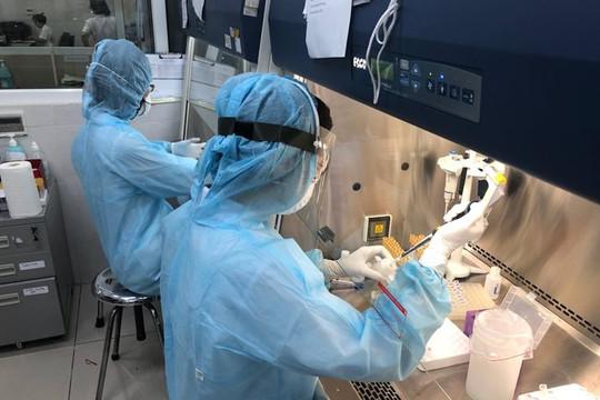 Sáng 25/9, Hà Nam phát hiện 15 trường hợp mới dương tính với SARS-CoV-2