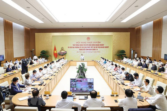 6 giải pháp được Bộ trưởng Bộ Kế hoạch và Đầu tư để hỗ trợ tháo gỡ khó khăn cho các doanh nghiệp