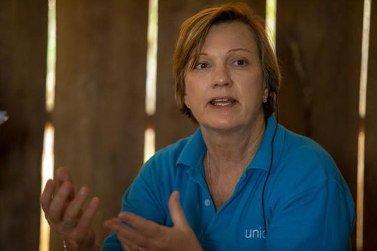 UNICEF đánh giá cao Hướng dẫn ưu tiên chăm sóc trẻ em mồ côi do COVID-19 của Việt Nam