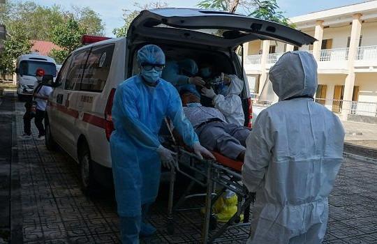 TP.HCM yêu cầu các tổ chức, cá nhân minh bạch việc thiện nguyện giúp nạn nhân dịch Covid-19