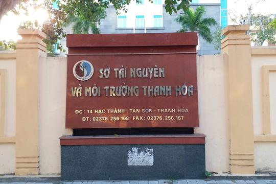 Thanh Hóa: Doanh nghiệp nào đang sở hữu khu đất vàng 01, 03 Nguyễn Du?