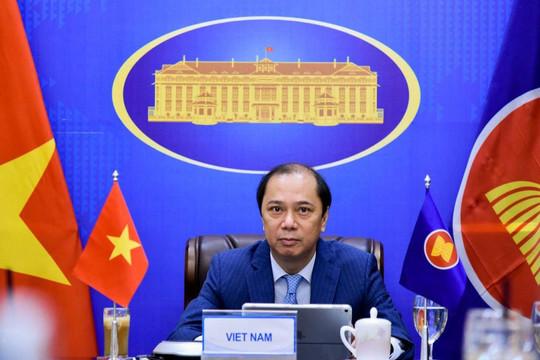 ASEAN cần đẩy nhanh tiến độ mua vaccine cho các nước thành viên