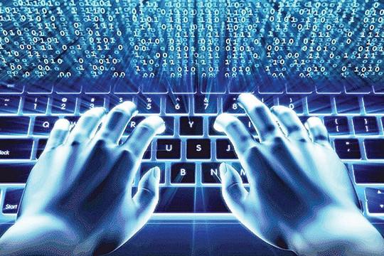 Đánh cắp dữ liệu của khách hàng có vi phạm pháp luật?