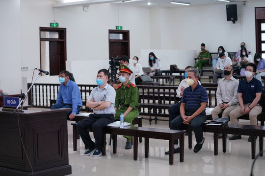Xét xử phúc thẩm vụ án xảy ra tại Dự án Nhà máy nhiên liệu sinh học (Ethanol) Phú Thọ