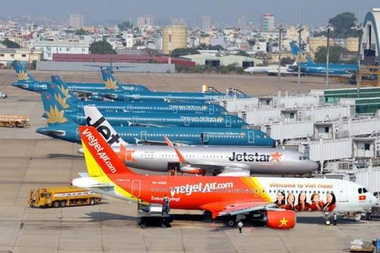 Các hãng hàng không tư nhân sắp được 'giải cứu'?