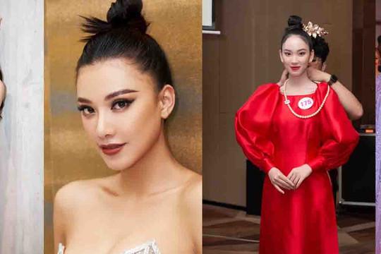 Những đại diện của Việt Nam tham gia các giải hoa hậu quốc tế năm 2021