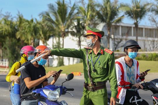 Đà Nẵng: Chuyển trạng thái thích ứng an toàn với dịch, cấpmã QR Code cho người dân