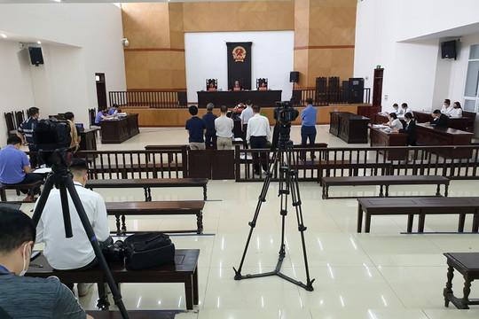 Vụ án Ethanol ở Phú Thọ: Nhiều bị cáo xin được giảm hình phạt, Công ty Mai Phương xin được nộp bồi thường luôn số tiền 13 tỷ đồng