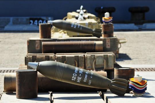 """Thế giới đang đối mặt với """"mức độ rủi ro hạt nhân cao nhất"""""""