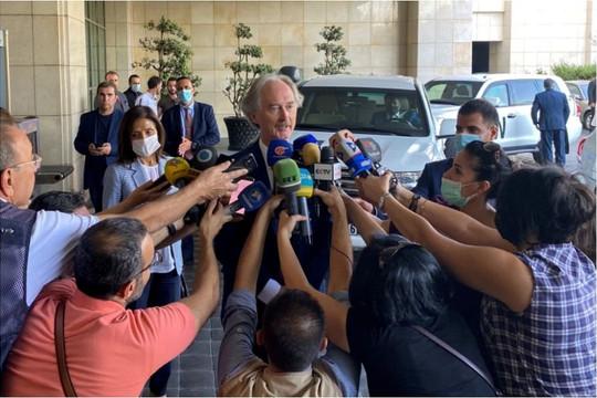 Hội đồng Bảo an hoan nghênh chính phủ Syria và phe đối lập nhất trí nối lại đàm phán