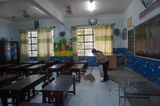 Đà Nẵng dự kiến cho học sinh trở lại trường