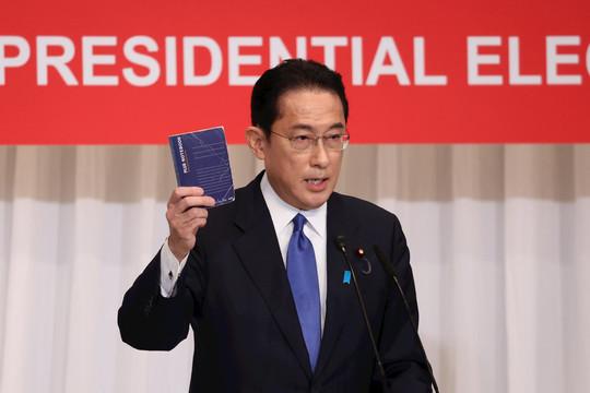 Tổng Bí thư Nguyễn Phú Trọng gửi điện mừng tới Chủ tịch Đảng Dân chủ Tự do Nhật Bản