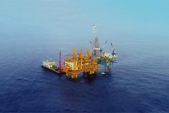 Nâng cao hiệu lực, hiệu quả quản lý Nhà nước về dầu khí