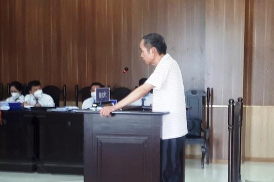 Xét xử cựu Phó Chủ tịch HĐND thị xã Nghi Sơn: Viện kiểm sát đề nghị 24-30 tháng tù
