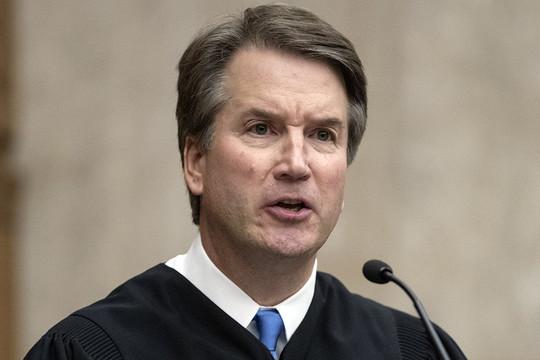 Thẩm phán Tòa án Tối cao Mỹ mắc COVID-19