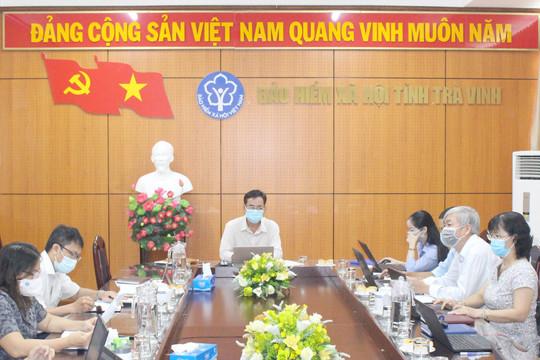 BHXH Việt Nam: Quyết liệt triển khai chính sách hỗ trợ người lao động và người sử dụng lao động từ Quỹ bảo hiểm thất nghiệp