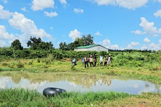 Báo động tình trạng đuối nước liên tiếp xảy ra