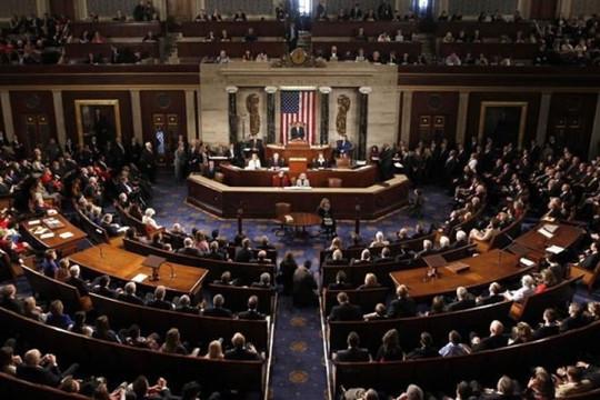 Tin vắn thế giới ngày 1/10: Quốc hội Mỹ thông qua dự luật ngăn chặn khả năng đóng cửa chính phủ