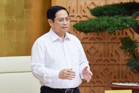 Thủ tướng: Người dân kiềm chế, không di chuyển tự phát về quê làm lây lan dịch