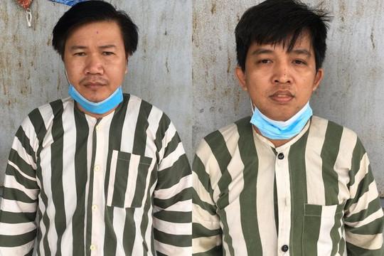 Bắt 2 nhân viên y tế bán thuốc phát miễn phí cho người mắc Covid-19