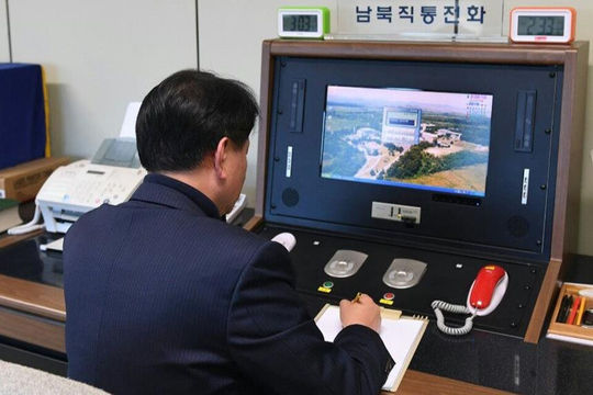 Tin vắn thế giới ngày 4/10: Triều Tiên nối lại đường dây nóng liên Triều