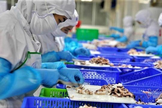 """""""Điểm sáng"""" của bức tranh kinh tế Việt Nam trong trạng thái """"bình thường mới"""""""