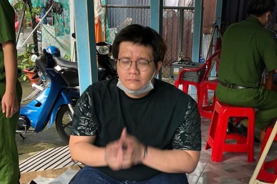 """Đe dọa """"tống tiền"""" người khác, Nhâm Hoàng Khang bị xử lý thế nào?"""