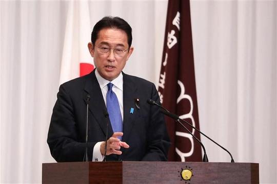 Tân Thủ tướng Nhật Bản đưa ra những nhiệm vụ cấp bách hàng đầu