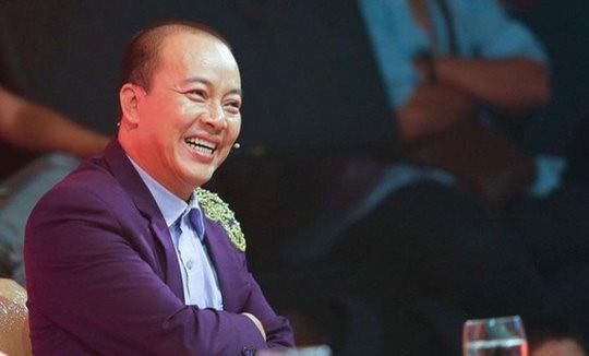 Nghệ sĩ Đức Hải nộp đơn tố cáo liên quan đến vụ Nhâm Hoàng Khang