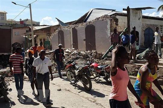 Việt Nam đề nghị tăng cường thực thi pháp luật, bảo vệ dân thường tại Haiti