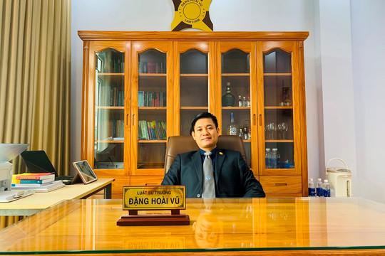 Quyền bào chữa trong pháp luật Việt Nam