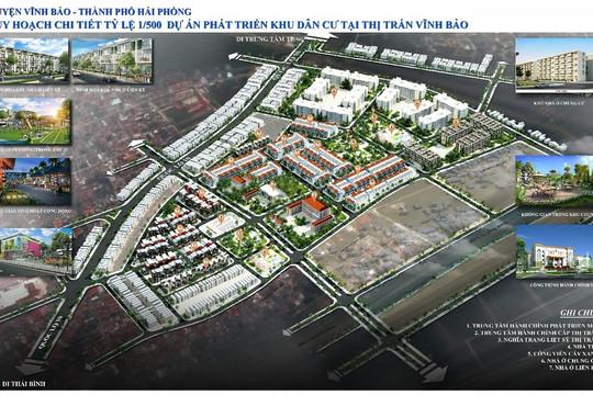 May - Diêm Sài Gòn nâng tầm với dự án gần 800 tỷ tại Hải Phòng