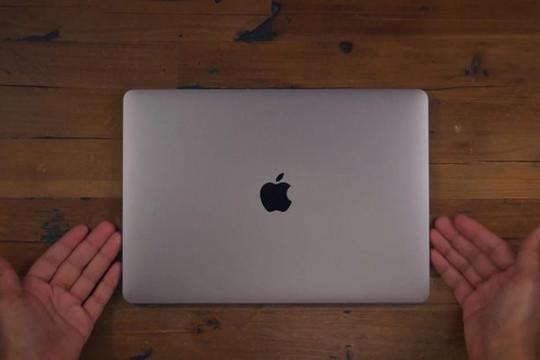 Apple ra MacBook Pro mới trang bị chip xử lý M1X trong tháng 10