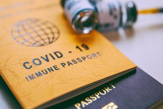 Tin vắn thế giới ngày 10/10: Mỹ chấp nhận hộ chiếu vaccine Covid-19 được FDA và WHO phê duyệt.