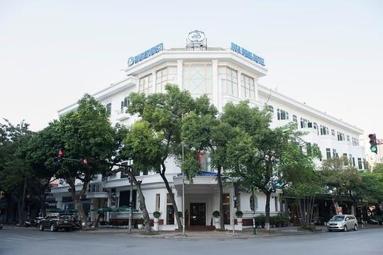 Khách sạn cách ly y tế ở Hà Nội giá từ 1,3 - 6,9 triệu đồng/đêm