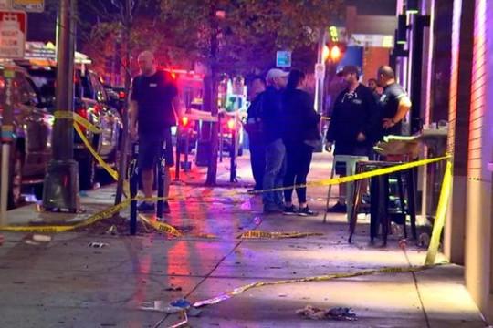 Mỹ: Xả súng trong quán bar ở Minnesota, hơn 10 người thương vong