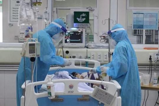 Việt Nam chỉ còn 9% bệnh nhân Covid-19 đang điều trị